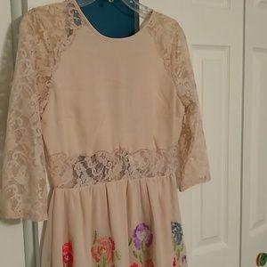 NWTs Asos dress